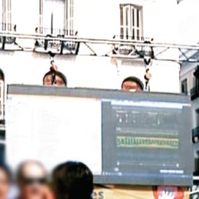 Samur Puerta del Sol