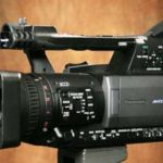 Panasonic HMC151